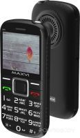 MAXVI B5 (Black)