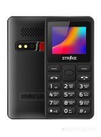 Телефон Strike S10 (Black)