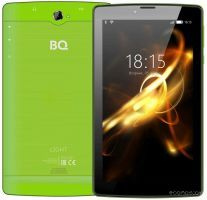 Планшет BQ 7083G (Light Green)