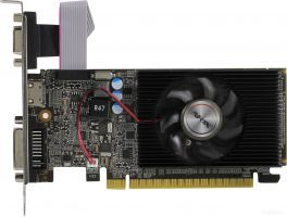 Видеокарта Afox GeForce GT 610 2GB DDR3 AF610-2048D3L7-V5