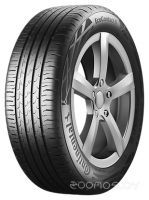 Шина Continental ContiEcoContact 6 225/60 R16 98W