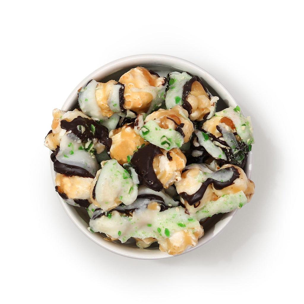 Minty Choco Pop 16 oz