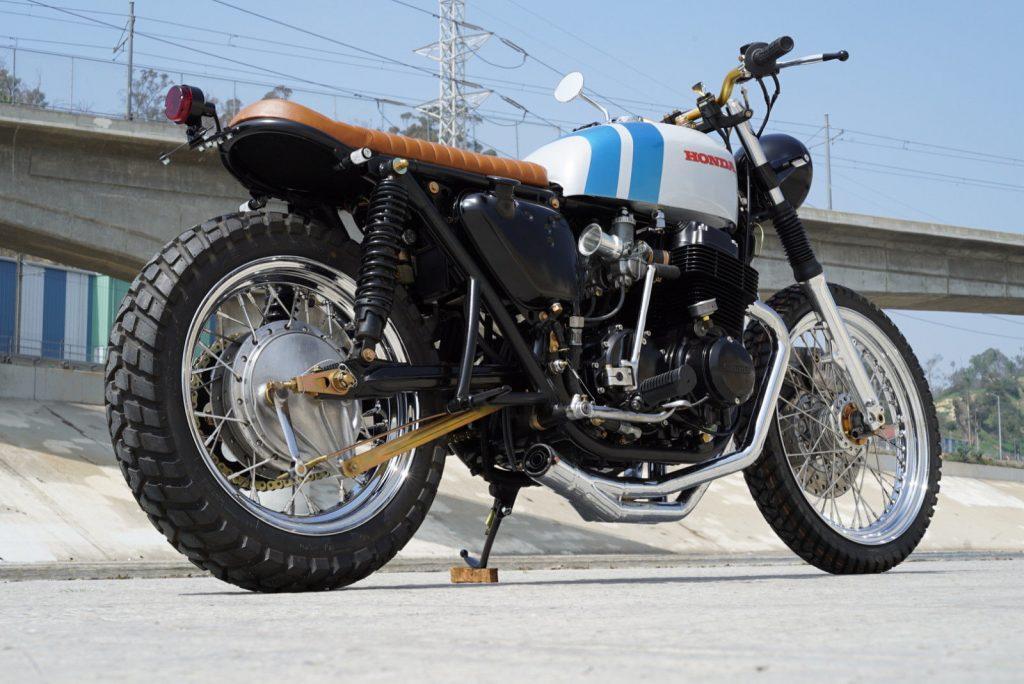 BEAUTIFUL 1974 Honda CB