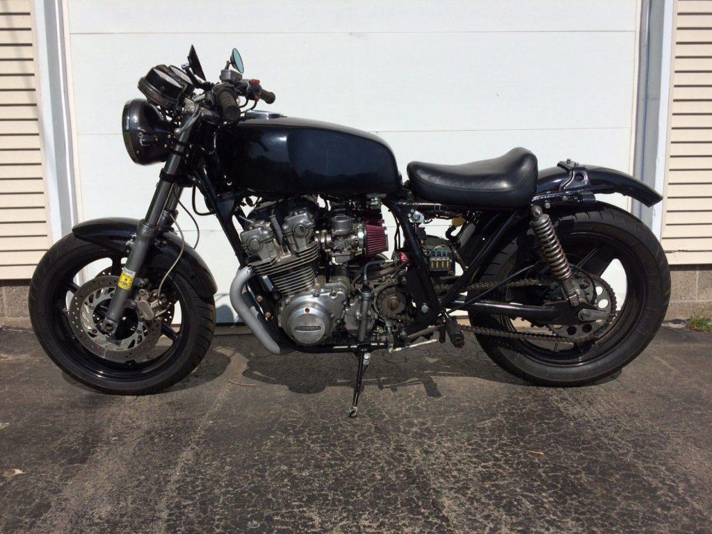 BEAUTIFUL 1981 Honda CB