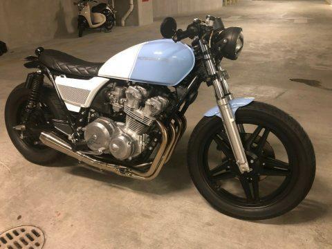 1980 Honda CB750C Cafe Racer for sale