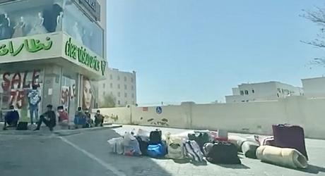 S'porean family in Oman help refugees thru COVID-19