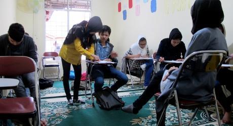 Refugee Learning Centre