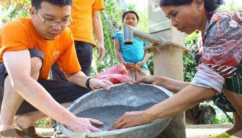 Why volunteer abroad?