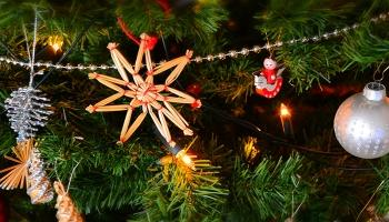 7 ways to feel great this Christmas
