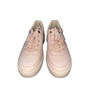 Timberland Women's Baby Pink Trainers Size UK 5.5