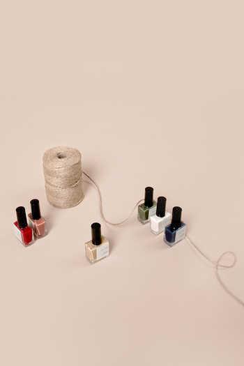 Color Theory Nail Set