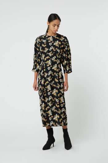 Dress J002