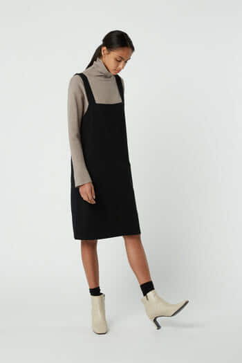 Dress J009
