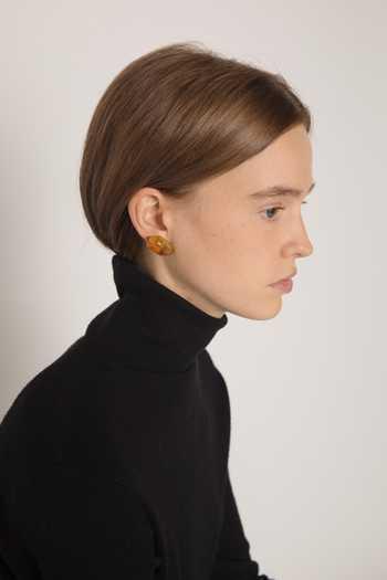 Earring H216