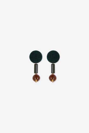 Earring H383