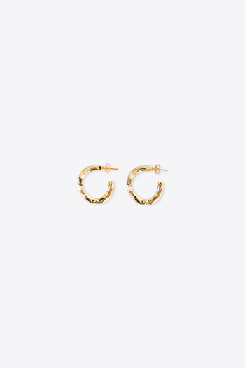 Earring H409