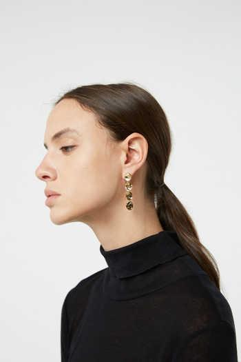 Earring H413