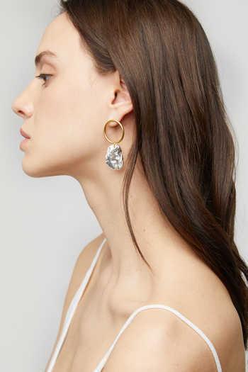 Earring K016