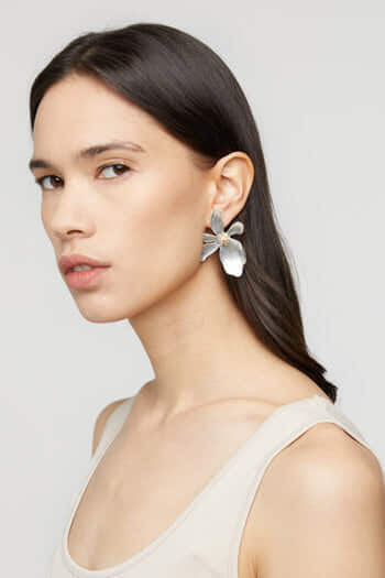 Earring K028