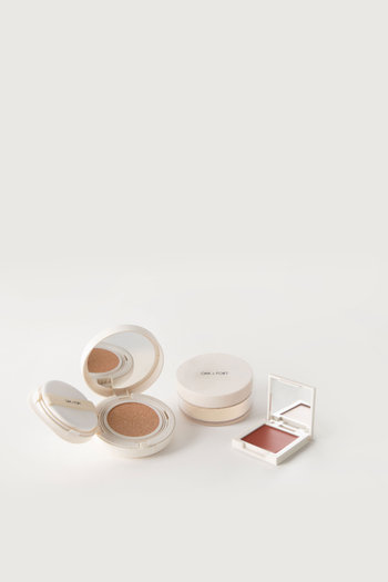 Glow Collection Opal Clay