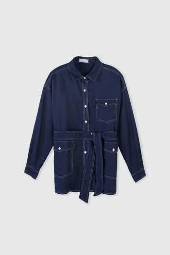 Jacket J001