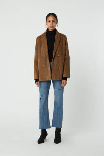 Jacket J005