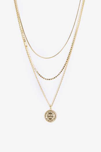 Necklace H044