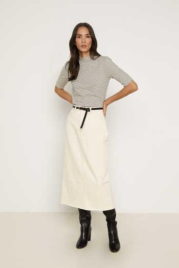 Skirt H195
