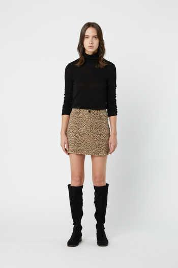 Skirt J002K