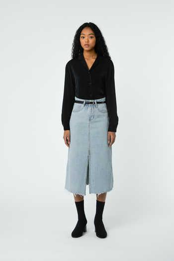 Skirt J003C