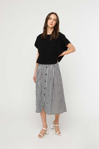Skirt K014
