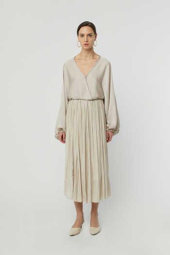 Skirt K015