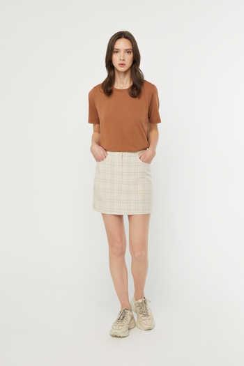 Skirt K017