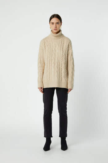 Sweater J019