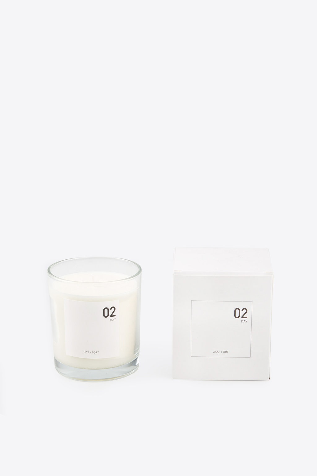 02 Day Candle 1036 Cream 1