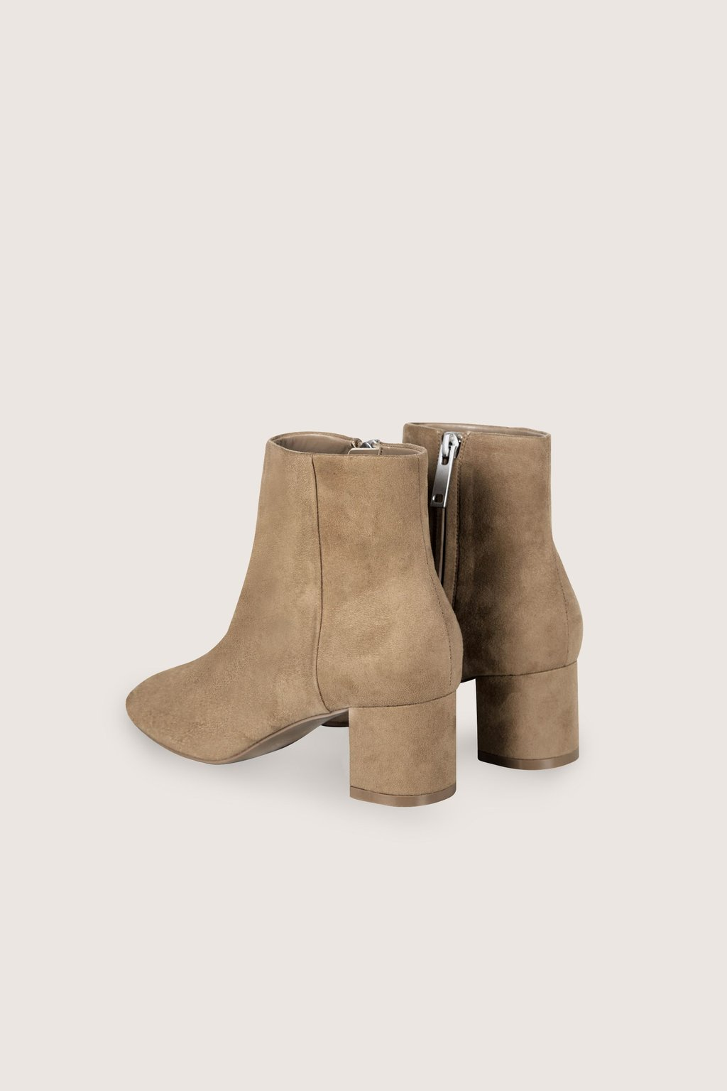 Ankle Boot 1510 Taupe 6