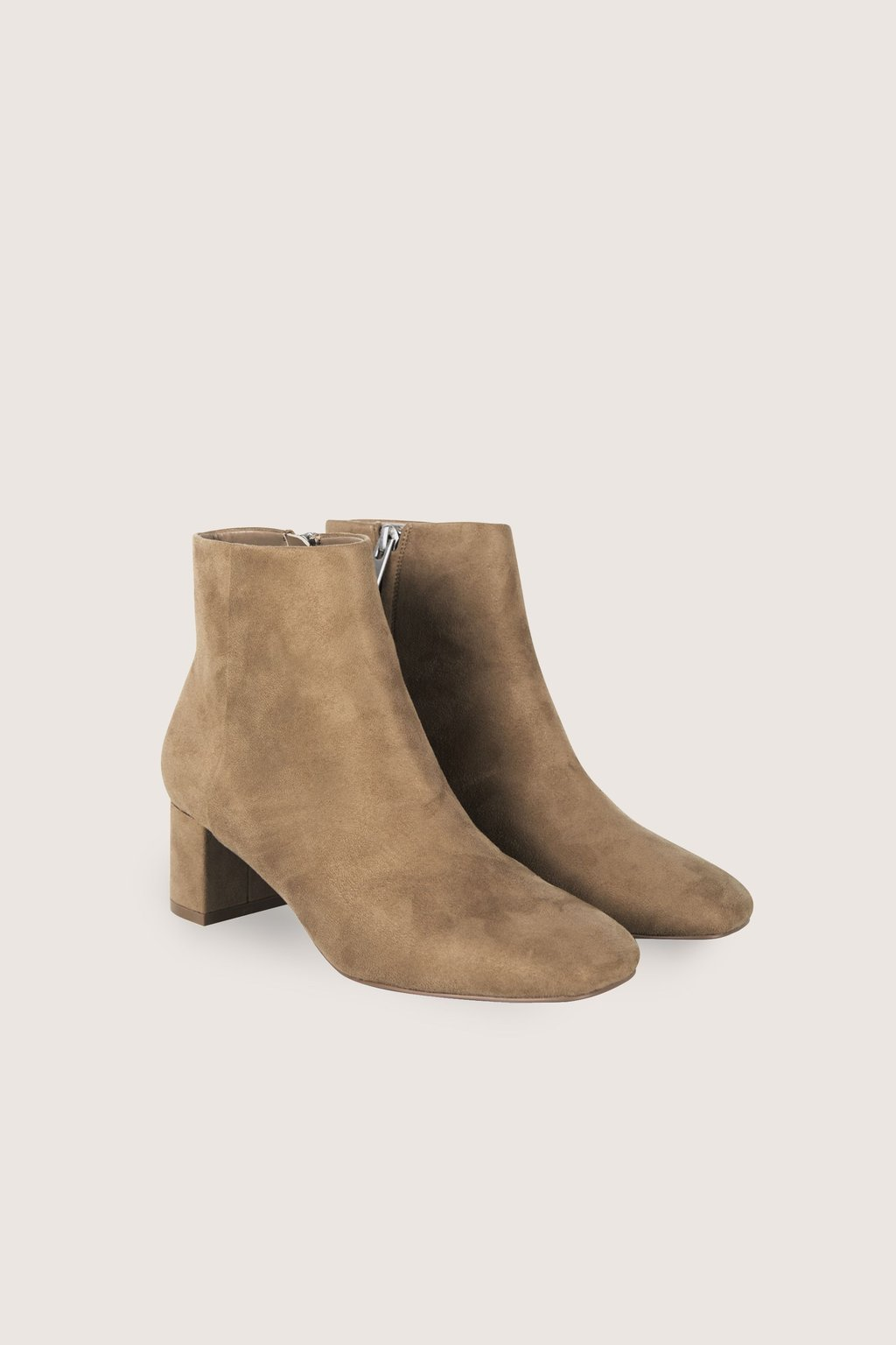 Ankle Boot 1510 Taupe 7