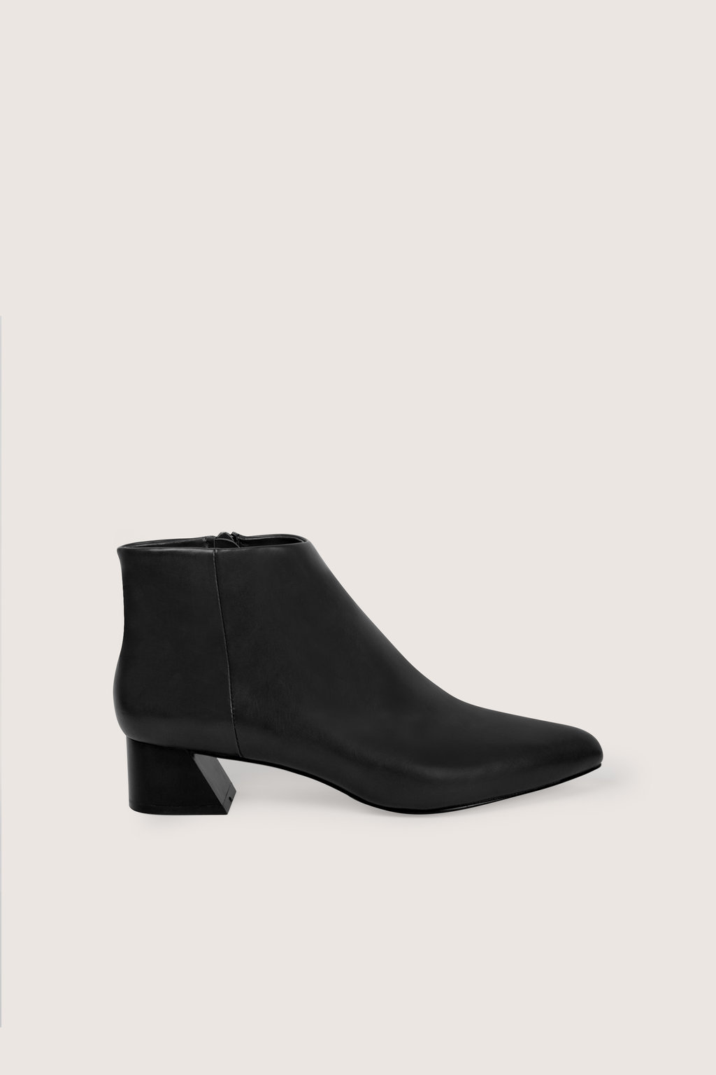 Ankle Boot 1731 Black 5