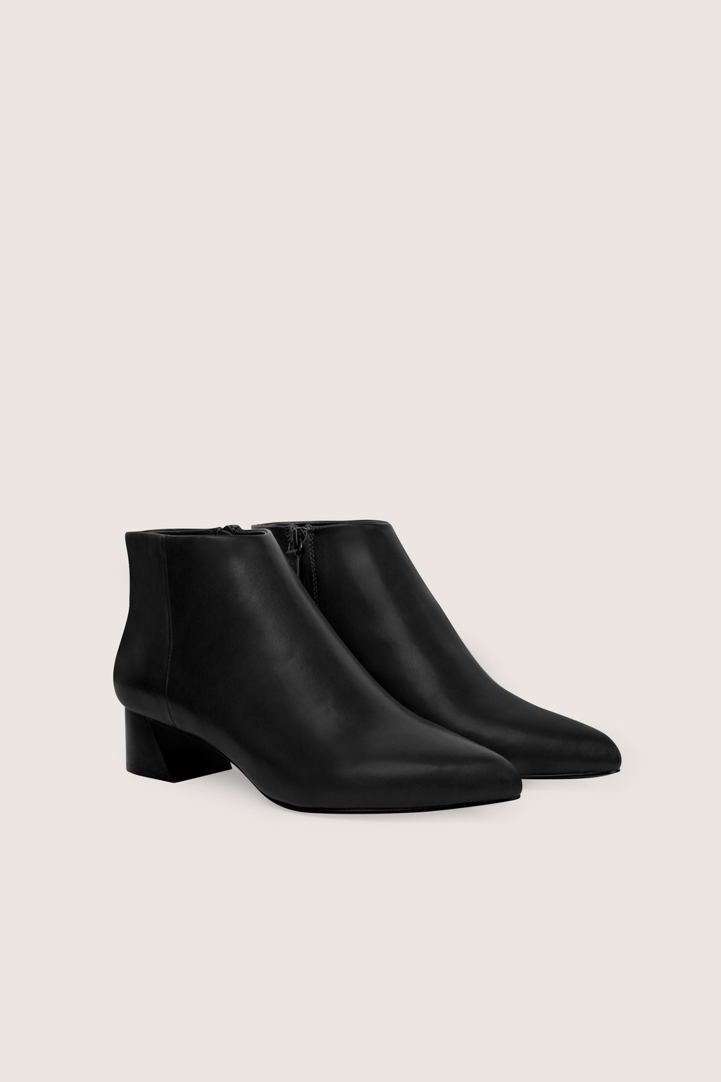 Ankle Boot 1731 Black 6