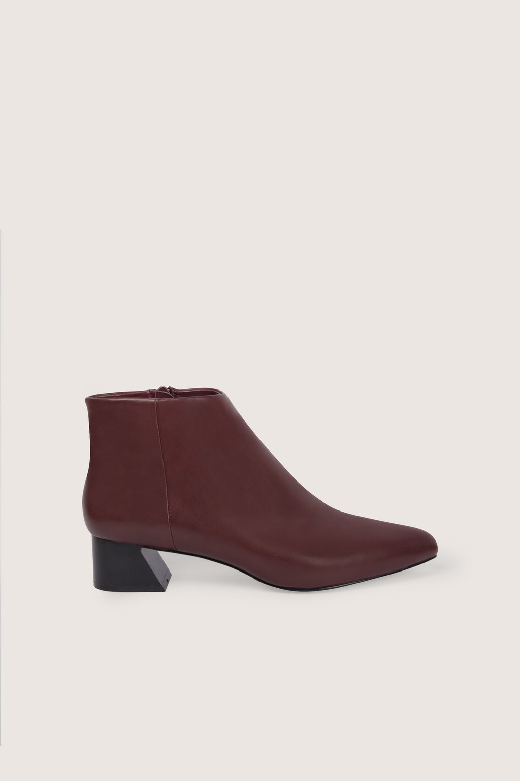 Ankle Boot 1731 Burgundy 1