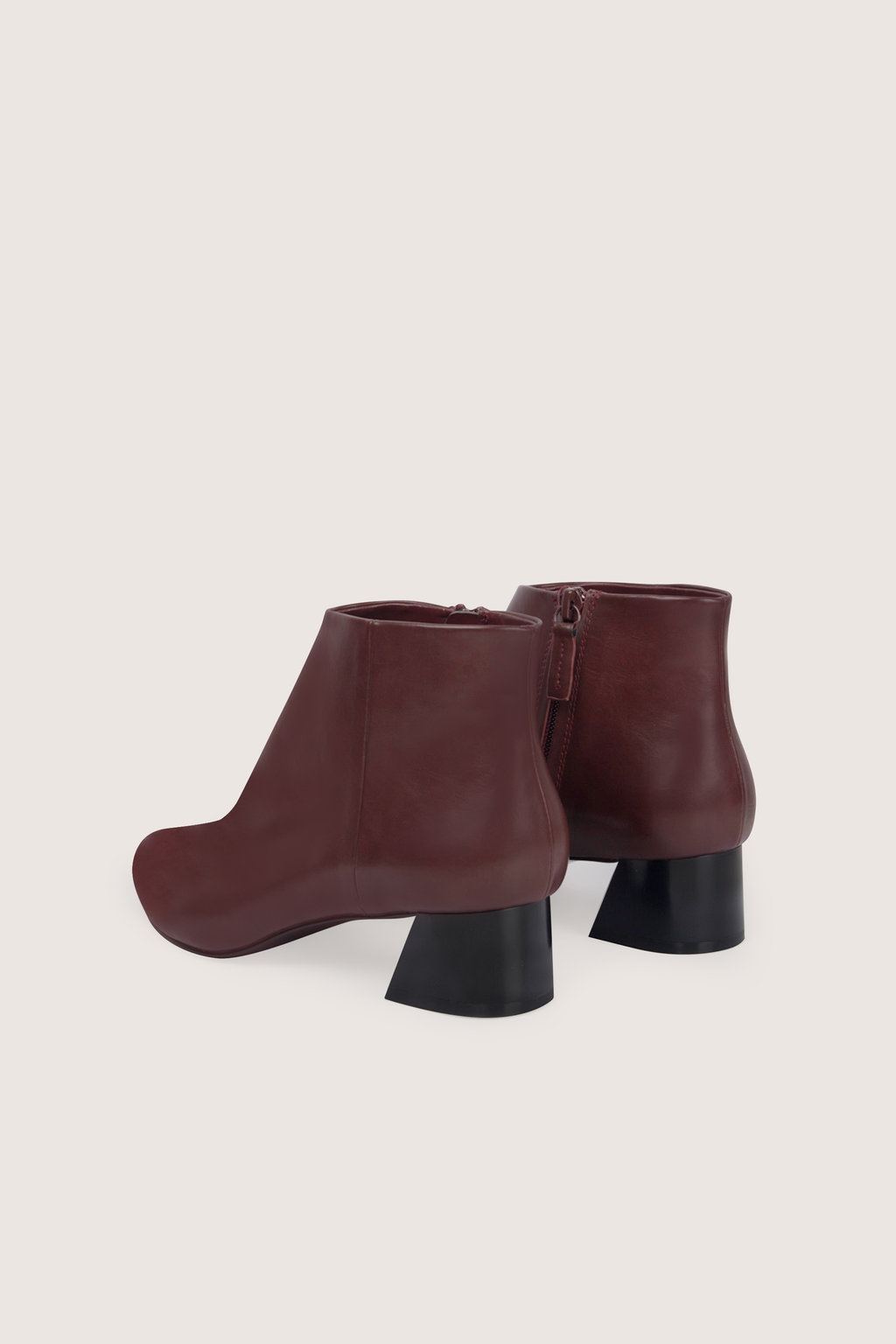 Ankle Boot 1731 Burgundy 3