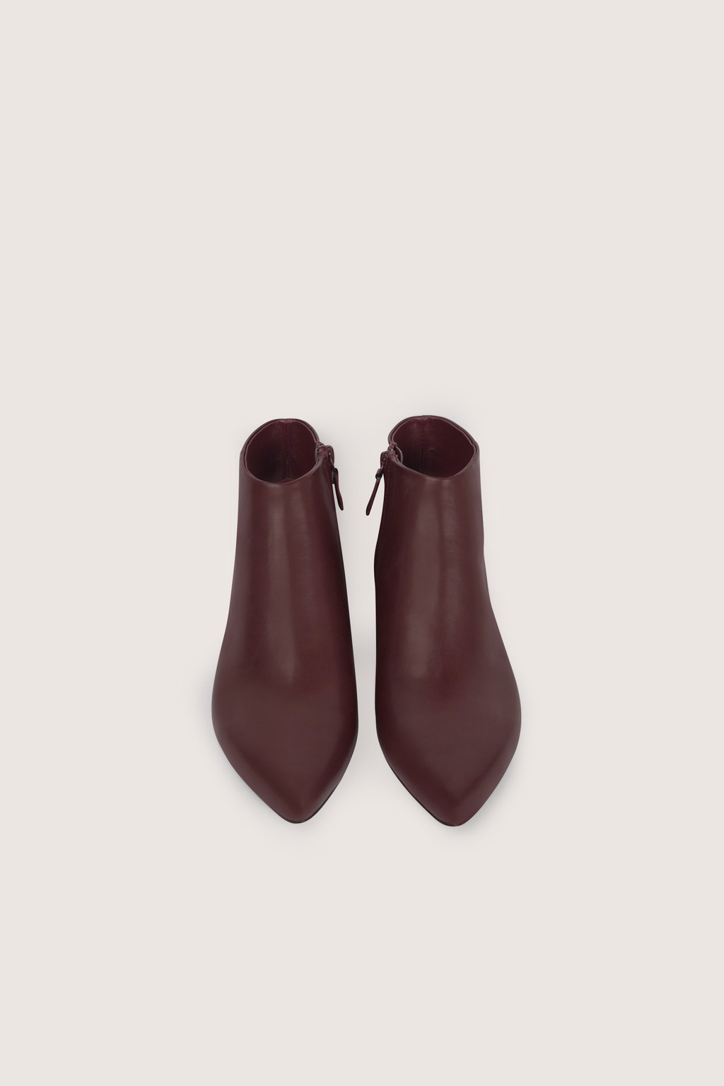 Ankle Boot 1731 Burgundy 4