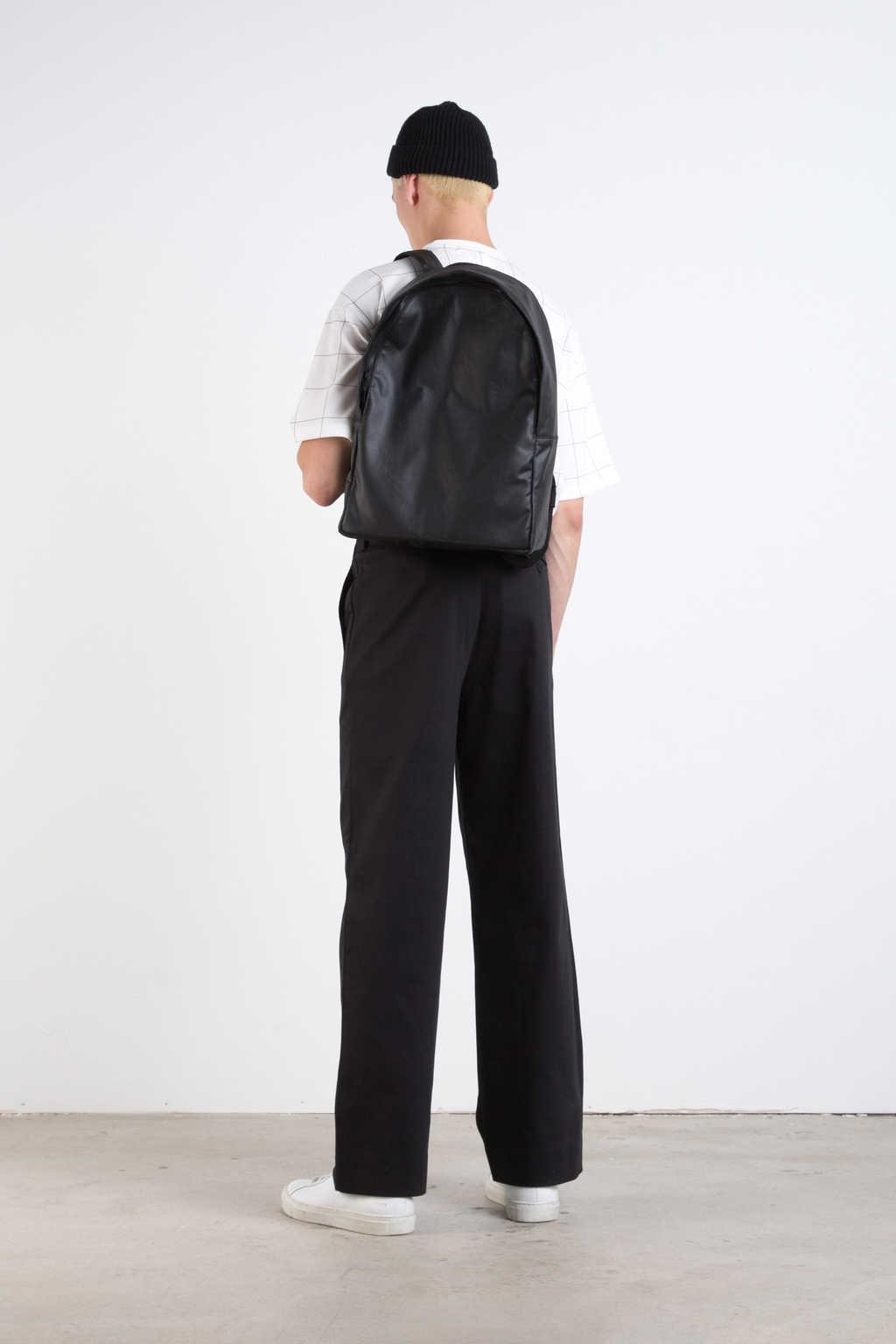 Backpack 99051 Black 8