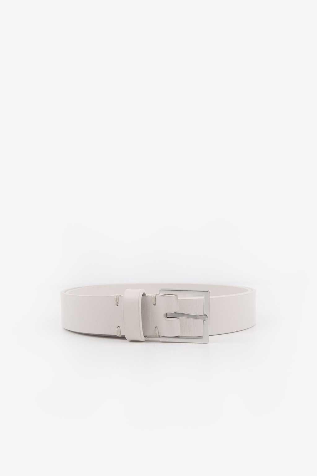 Belt 1059 Cream 1