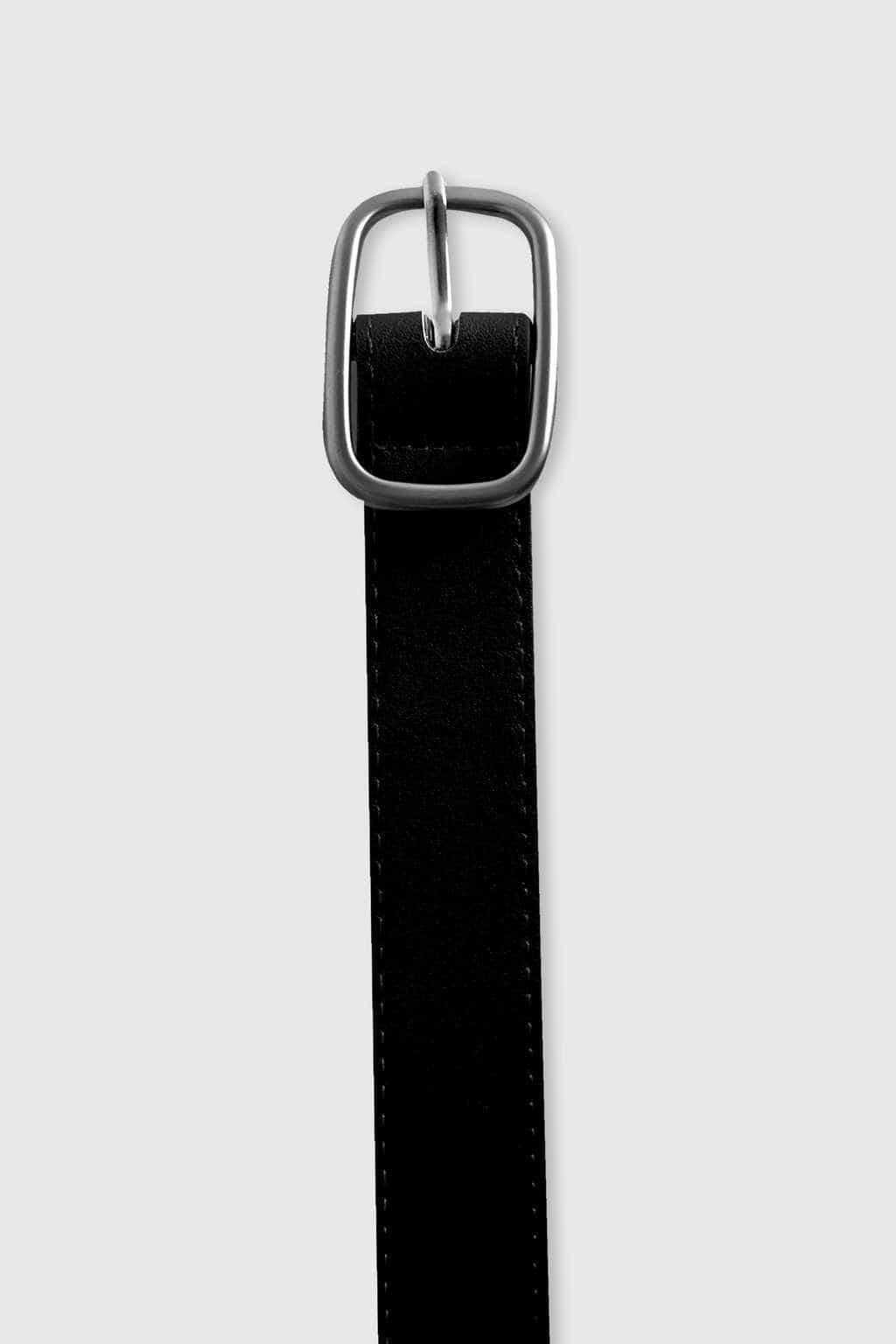 Belt J002 Black 3
