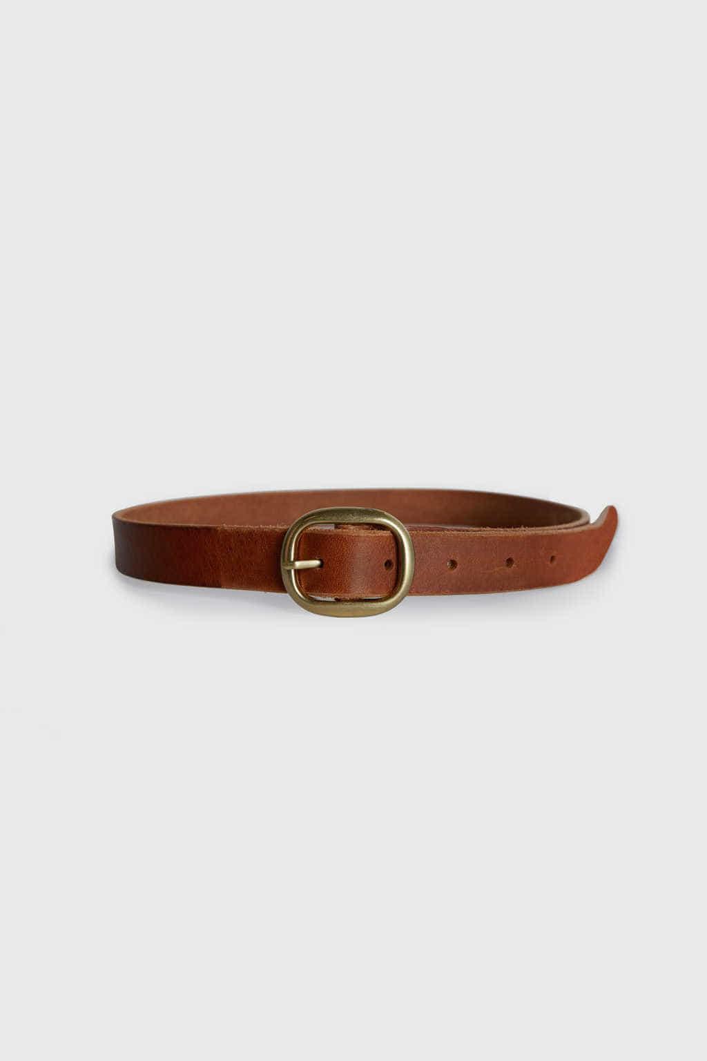 Belt J003 Brown 3