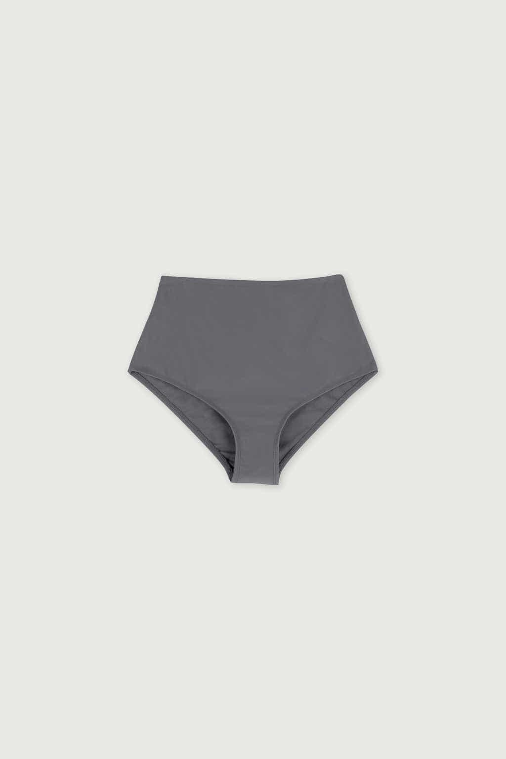 Bikini Bottom 2906 Gray 15