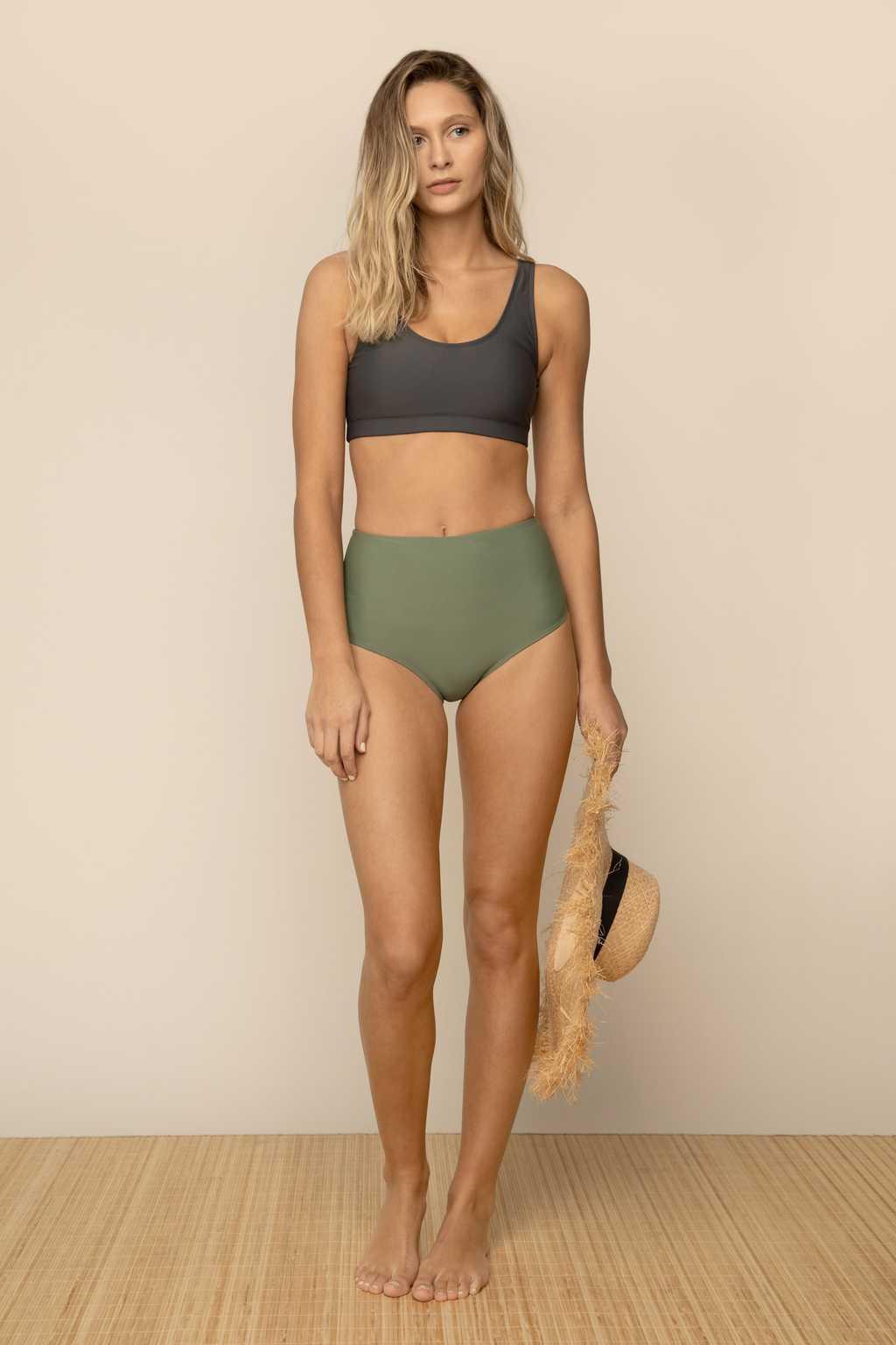 Bikini Bottom 2906 Sage 4