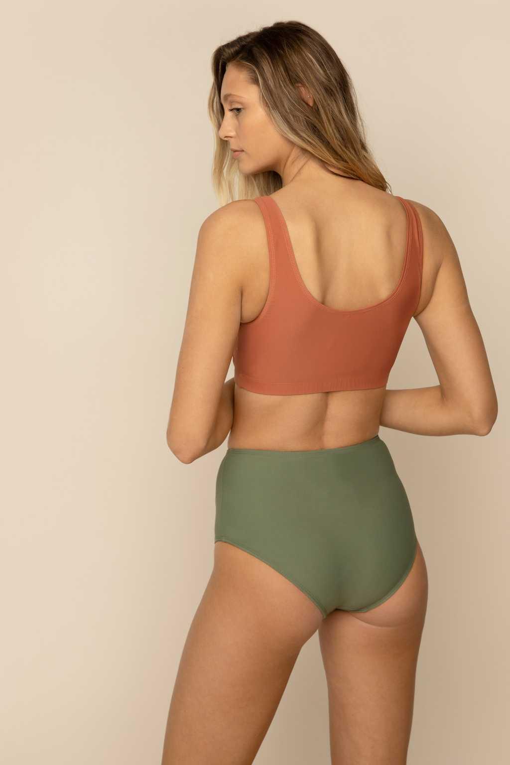 Bikini Bottom 2906 Sage 5