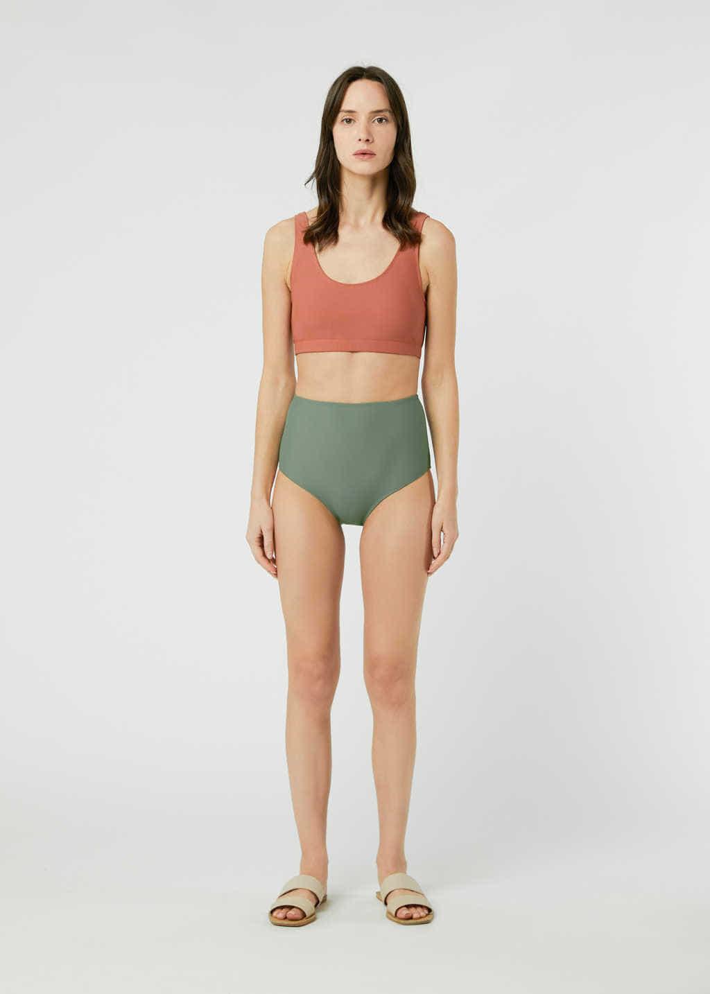 Bikini Bottom 2906 Sage 7
